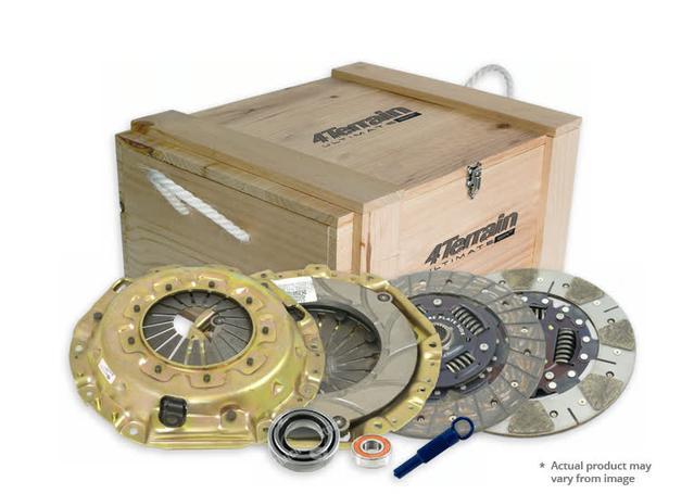 4Terrain Ultimate Clutch Kit 4TU2597N Sparesbox - Image 1
