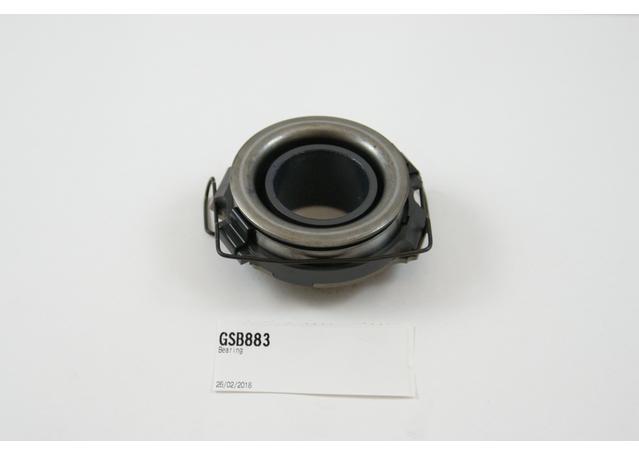 4Terrain Heavy Duty Clutch Kit Inc. CSC & FW 4TSRF3054NHD Sparesbox - Image 3