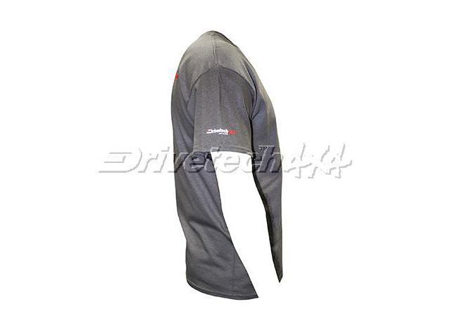 Drivetech 4x4 T-Shirt XL DT-TSHIRTXL Sparesbox - Image 2