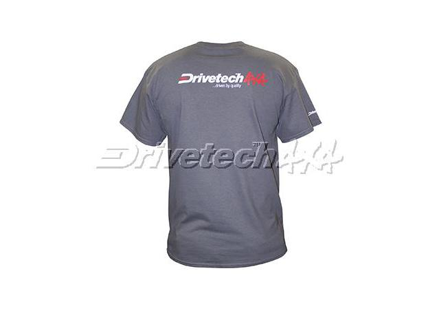 Drivetech 4x4 T-Shirt XL DT-TSHIRTXL Sparesbox - Image 4