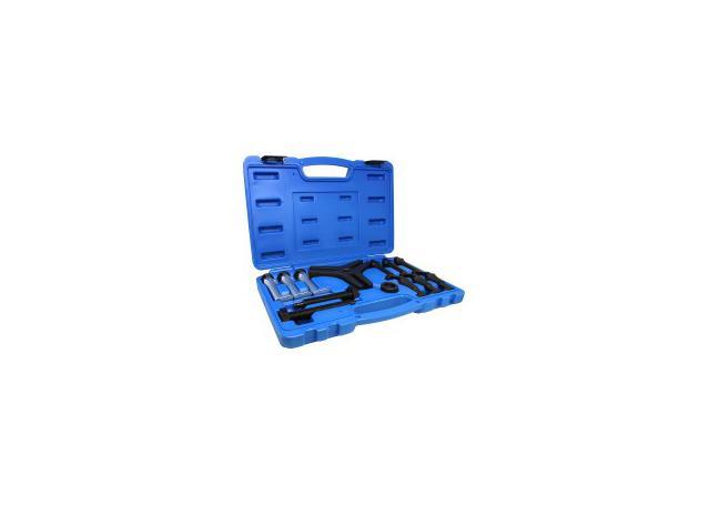 Powerbond Harmonic Balancer Tool Kit HBTK002 Sparesbox - Image 1