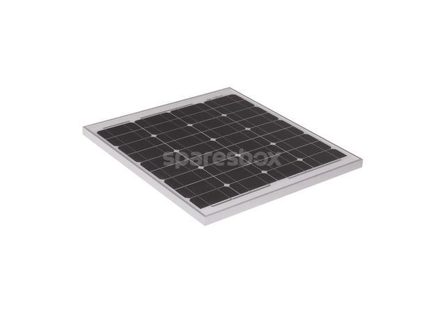 REDARC Solar Panel 12V 50W 2.8A SMR1050 Sparesbox - Image 1