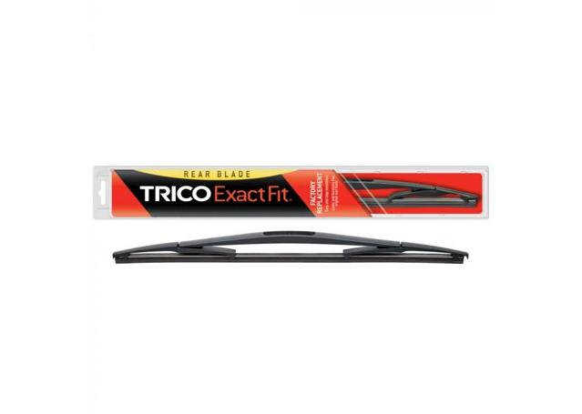 Trico Exact Fit Rear Wiper Blade 400mm 16-E Sparesbox - Image 1